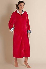 Women At Ease Robe