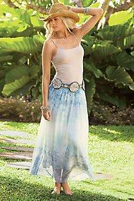 Antibes Skirt