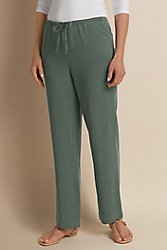 Tencel Chic Pants