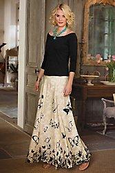 Spring Fever Skirt
