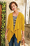 Women Ultra Soft Cardi Photo
