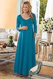 Santiago_34_Sleeve_Dress