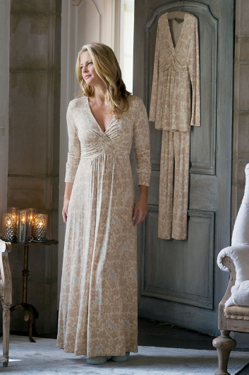 MARGEAUX GOWN