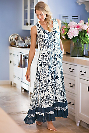 Giverny_Gown