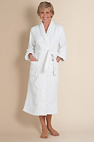 Toweling Off Robe