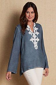 Solange Shirt I