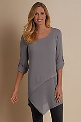 Mayfair Tunic