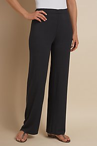 Relaxed Weekend Pants