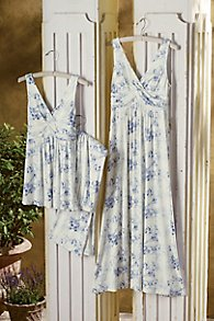 French Country Gown