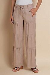 Tencel Terrace Pants