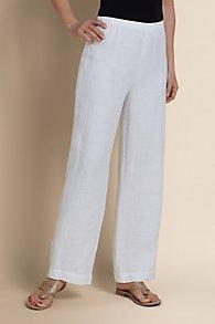 Beachy Linen Pants