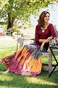 Soleil Skirt I
