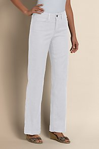 Not Your Daughter's Jeans Wylie Trouser
