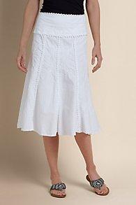 Taos Skirt I