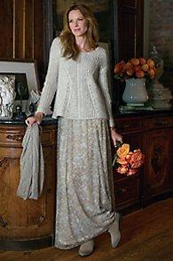 Aquitaine Skirt