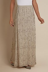 Champagne Dreams Skirt