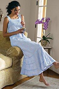 Serene Garden Gown I