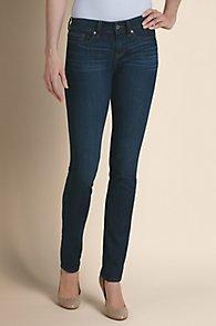 Yummie Straight Leg Jeans
