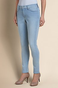 Not Your Daughter's Jeans Ami Super Skinny Jeans