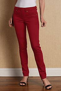 Beija Flor Kelly Skinny Jeans