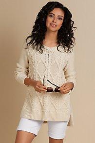 Signature Style Sweater