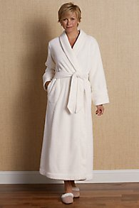 Perfect Plush Robe