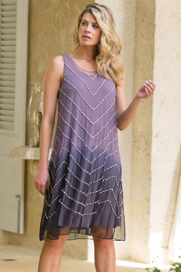 LA JOLLA DRESS