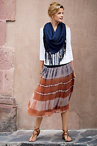 Desert Sunset Skirt