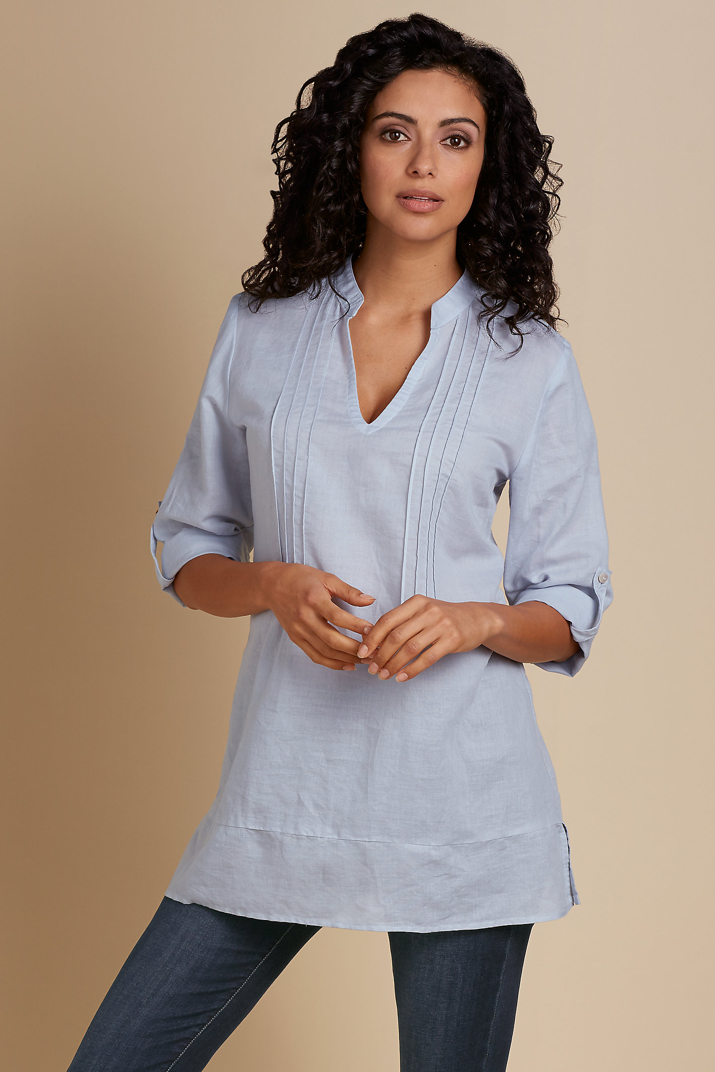 Adela Shirt