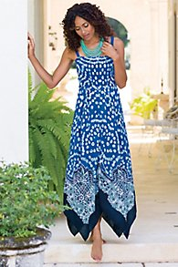 Mahini Dress