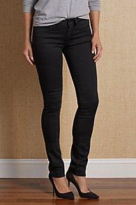 Yummie Straight Leg Jeans I