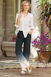 Marina Gauze Pants