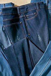Petites Essential Tencel Jeans