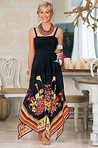Riviera Maya Dress