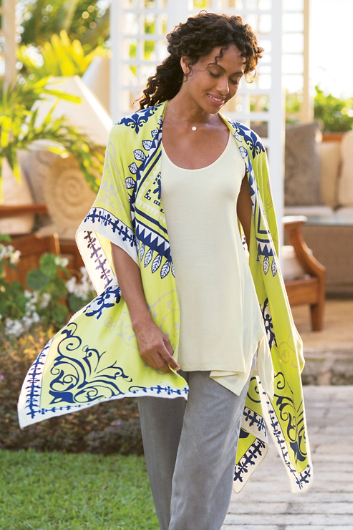CABO COVER UP