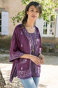 Karavan Kimono