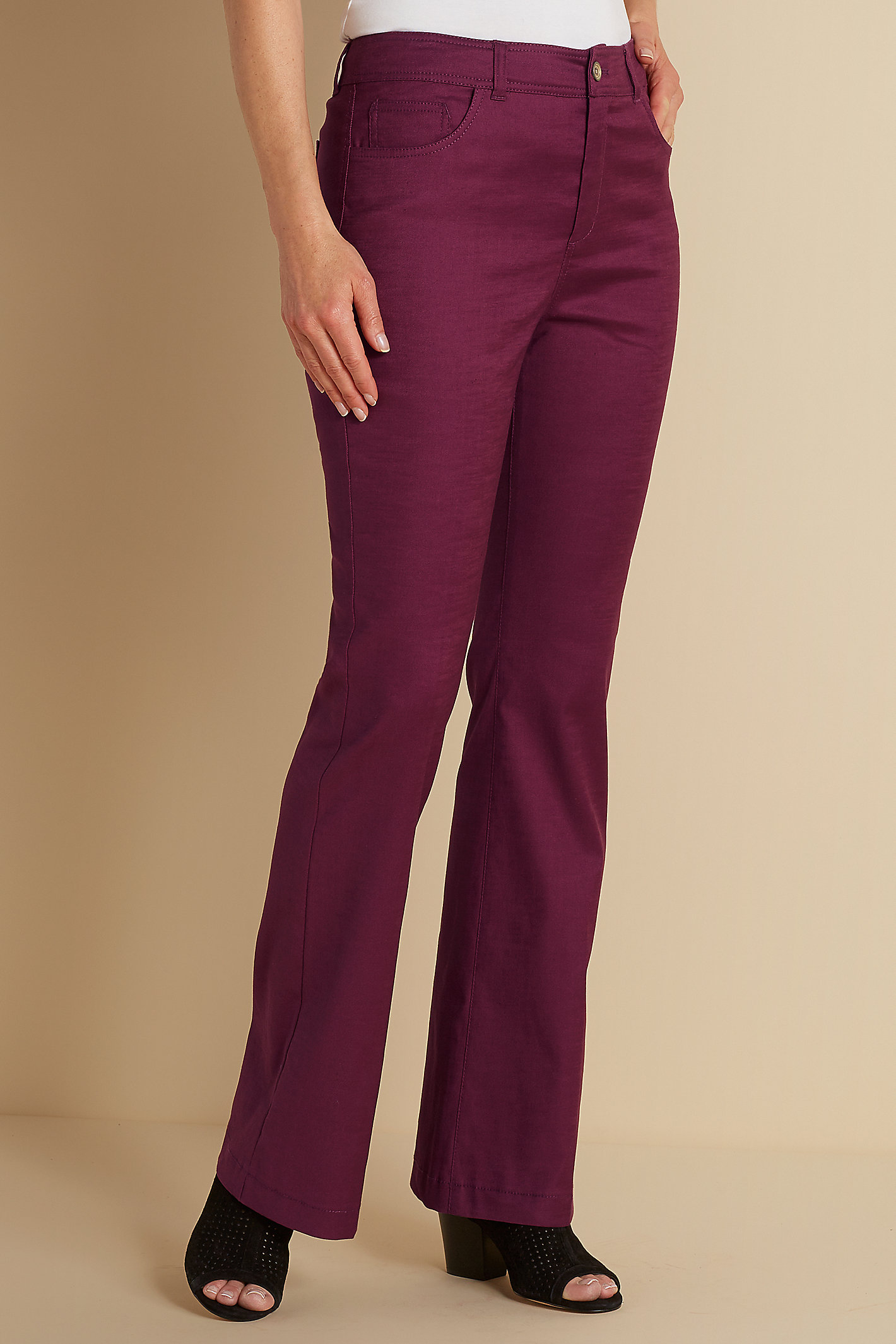 Allure Stretch Pants