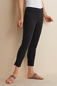 Cherelle Crop Pants