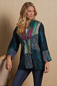 Karli Kimono Jacket