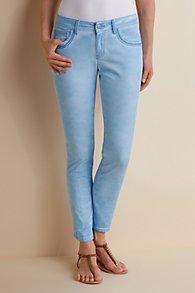 Ocean Tide Jeans