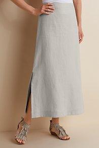 Minimalist Skirt