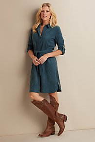 So_Easy_Shirtdress