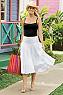 Petites Felicity Skirt Photo