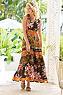 Eden Maxi Dress Photo