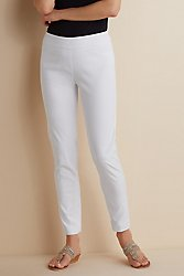 Super Stretch Ankle Pants I
