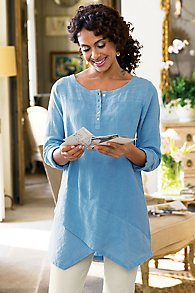 Breezy Nights Tunic I