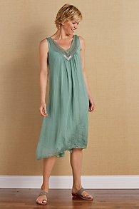 Silk Sophia Dress