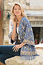 Hidden Garden Cardi Photo