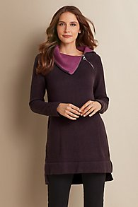 Rive Gauche Sweater
