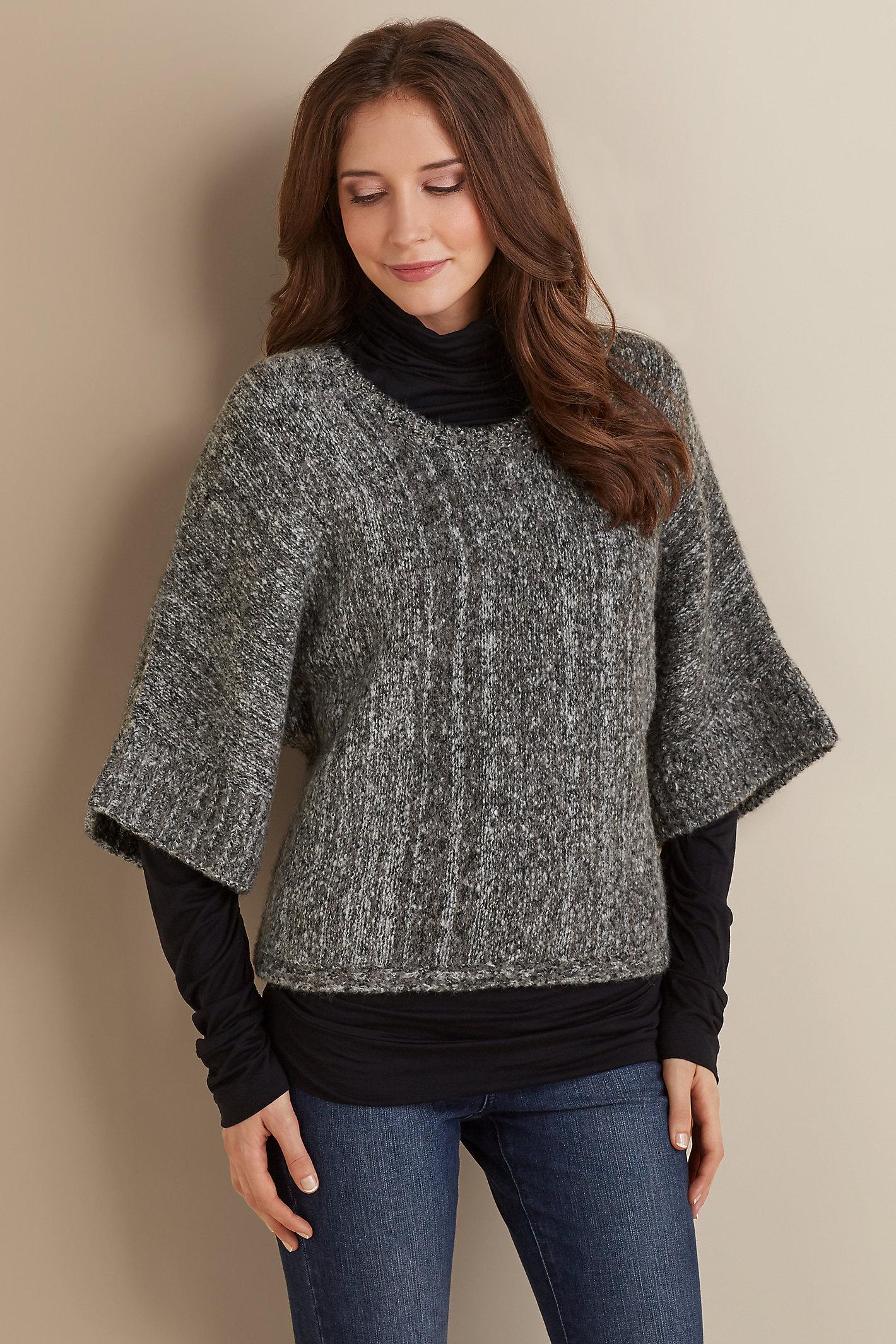 Aberdeen Sweater